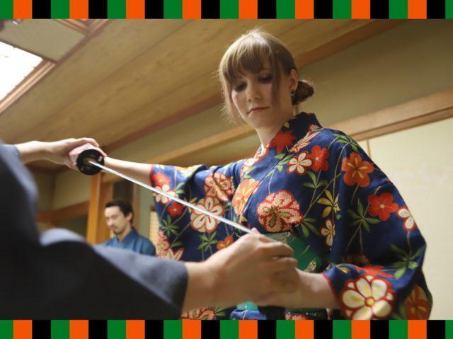 """""""Tachimawari"""" Lesson 8"""